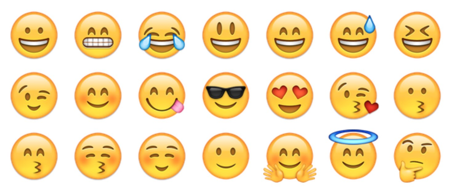 Whatsapp emoji meanings emojis for whatsapp on iphone and android
