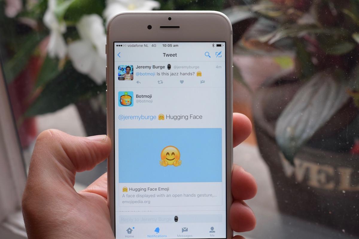 botmoji emoji twitter bot ask botmoji biocorpaavc