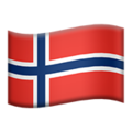 joyeux anniversaire Sienna & Philip Flag-for-norway_1f1f3-1f1f4