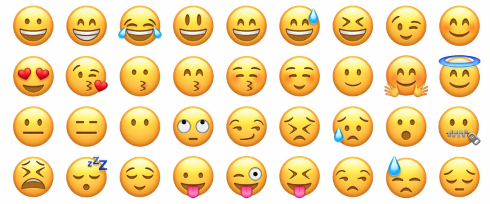 67 New Emojis Are Coming And Most Of Them Are Truly Terrible new whatsapp emojis