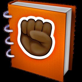 Blacklivesmatter Emoji List