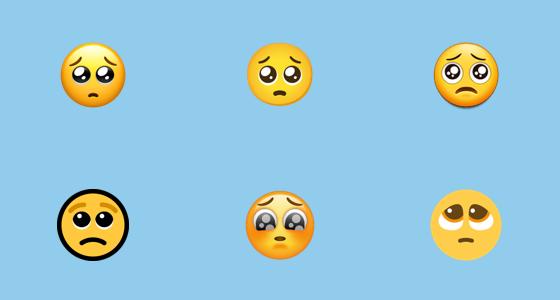 Emoji copy and paste List of
