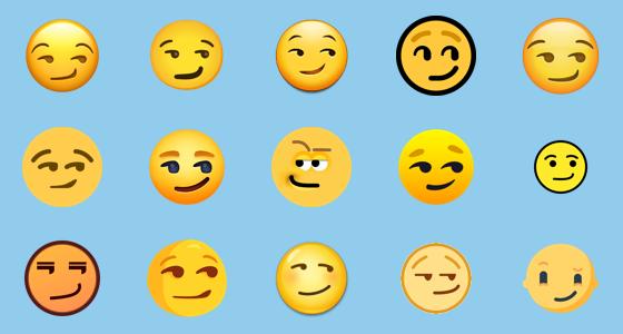 Sex whatsapp smileys WhatsApp Emoji