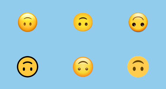 Meaning emoticon winky face Some Thoughts
