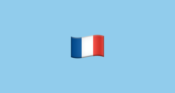 🇫🇷 flag for france emoji