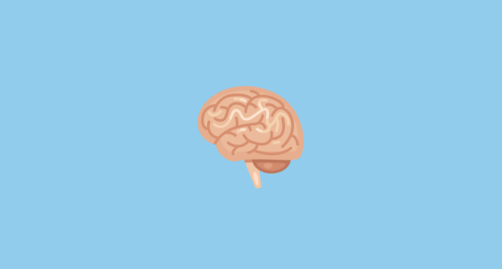 Brain Emoji On Facebook 2 1