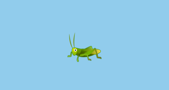 cricket emoji