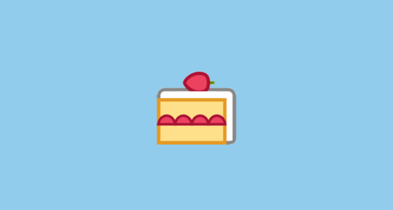 Shortcake Emoji On Htc Sense 7