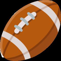 🏈 American Football Emoji