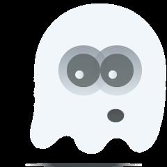 Ghost on Skype