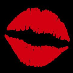 Kiss Mark Emoji