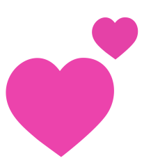 IMAGE(https://emojipedia-us.s3.amazonaws.com/source/skype/289/revolving-hearts_1f49e.png)