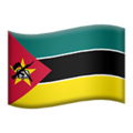 Mozambique on Apple iOS 11.1