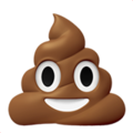 Avatars * POSTBAD tah Instagram. +50 Pile-of-poo_1f4a9