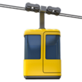 Aerial Tramway on Apple iOS 11.2