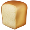 Bread on Apple iOS 11.2