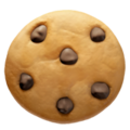 Cookie on Apple iOS 11.2
