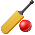 Cricket Game on Apple iOS 11.2