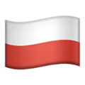 Poland on Apple iOS 11.2