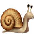 Snail on Apple iOS 11.2
