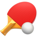 Ping Pong on Apple iOS 11.2