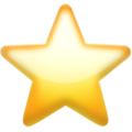 Image result for star emoji