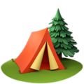 Camping on Apple iOS 11.3