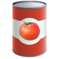 Canned Food on Apple iOS 11.3
