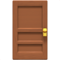 Door on Apple iOS 11.3