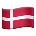 Denmark on Apple iOS 11.3