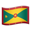 Grenada on Apple iOS 11.3