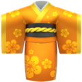 Kimono on Apple iOS 11.3