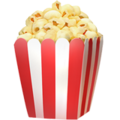 Popcorn on Apple iOS 11.3