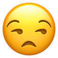 Image result for side eye emoji