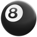 Pool 8 Ball on Apple iOS 10.3