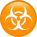 Biohazard on Apple iOS 10.3