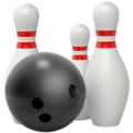 Bowling on Apple iOS 10.3