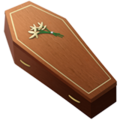 Coffin on Apple iOS 10.3