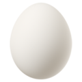 Egg on Apple iOS 10.3