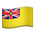 Niue on Apple iOS 10.3