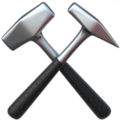 Hammer and Pick on Apple iOS 10.3