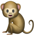Monkey on Apple iOS 10.3