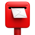 Postbox on Apple iOS 10.3