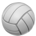 Volleyball on Apple iOS 10.3