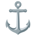 Anchor on EmojiOne 3.1