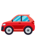 Automobile on EmojiOne 3.1