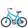 Bicycle on EmojiOne 3.1