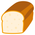 Bread on EmojiOne 3.1