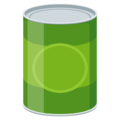 Canned Food on EmojiOne 3.1