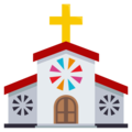 Church on EmojiOne 3.1